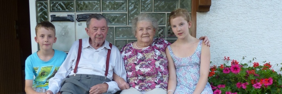 Familienurlaub Weinig Gersfeld Rhoen