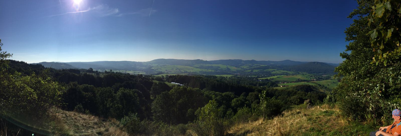 Die Rhön - Heimat mit Weitblick