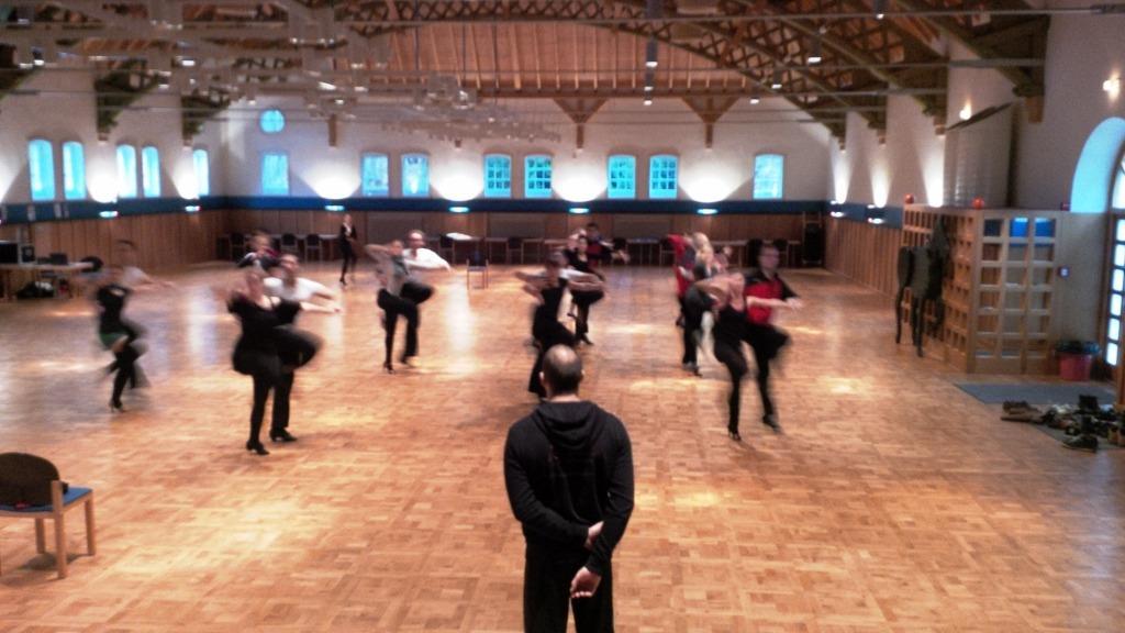 Tanzsportgruppe RM