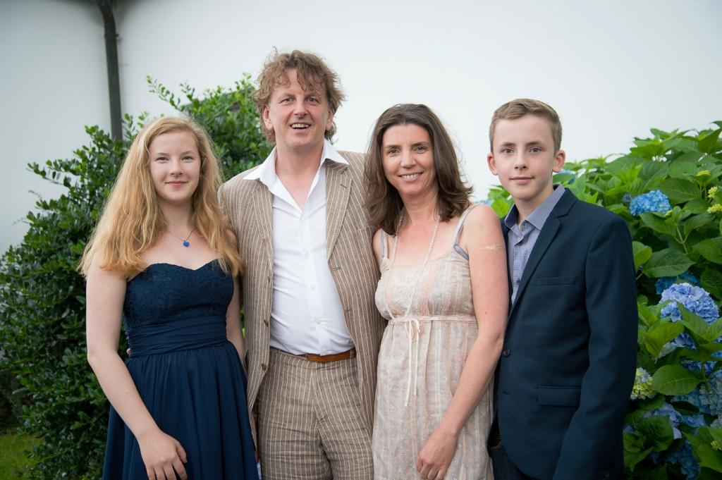 Familie Weinig Gersfeld Rhön