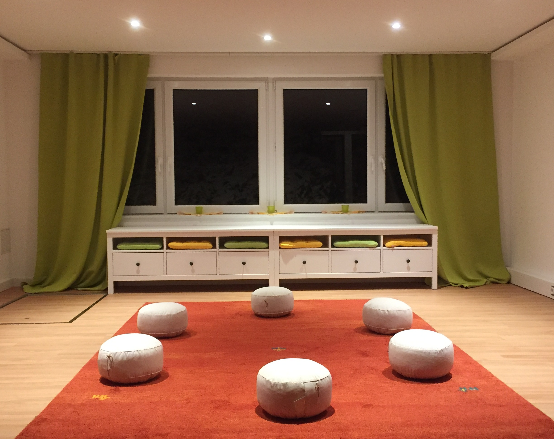 seminarraum yoga reiki