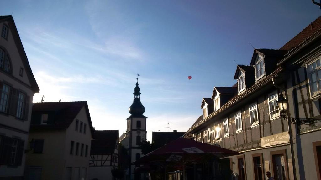 Marktplatzkonzert-Gersfeld-Ballonfahrt-02