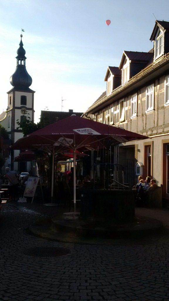Marktplatzkonzert-Gersfeld-Ballonfahrt-05