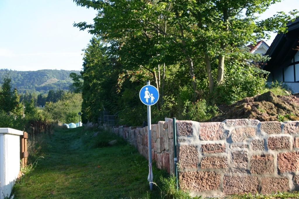 Wandertour Gersfld (Rhön)