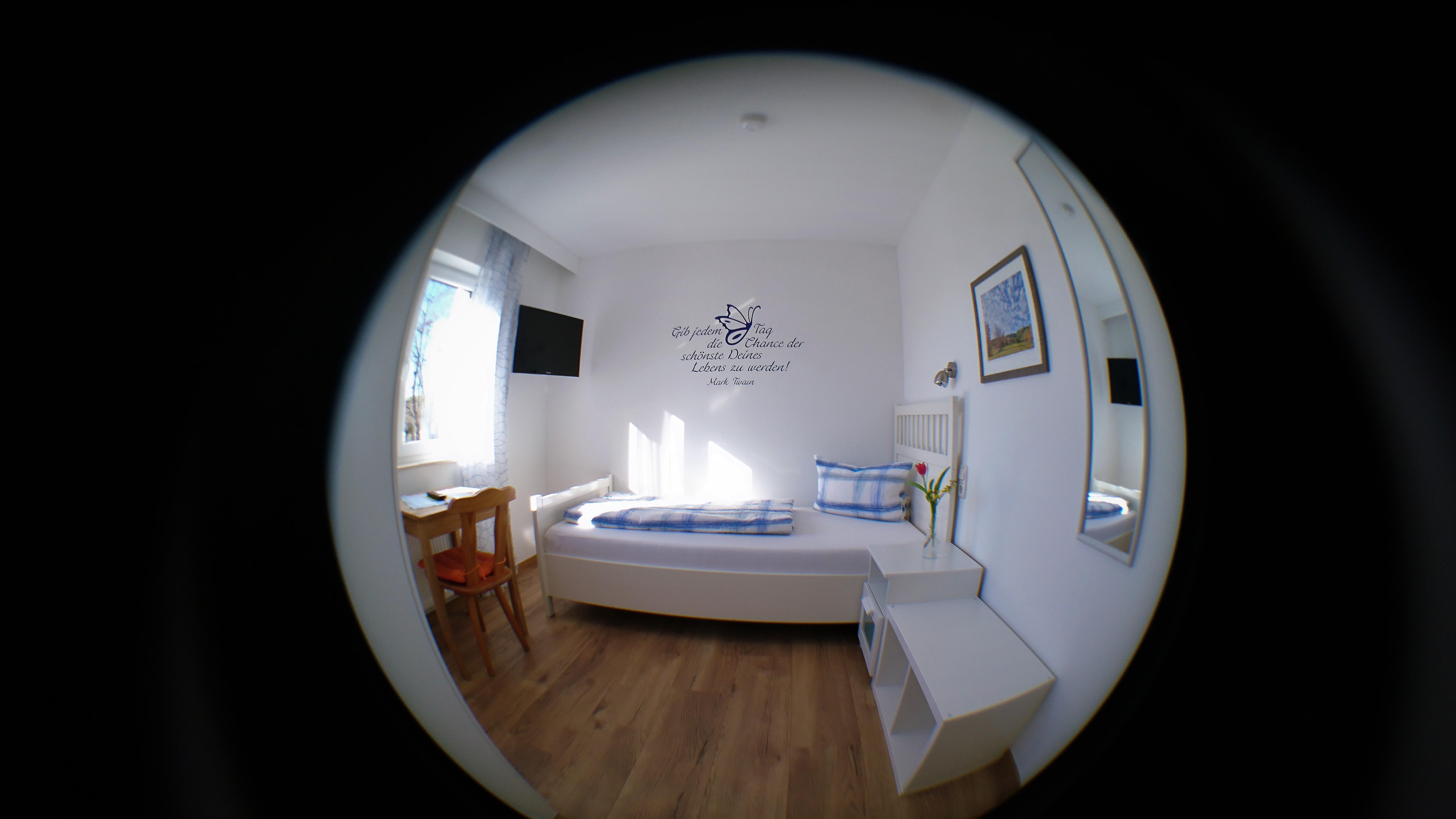 Unsere Einzelzimmer